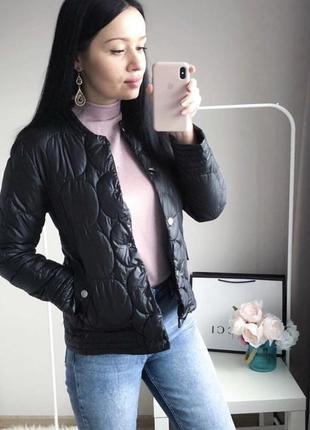 Курточка куртка синтепон новая нова