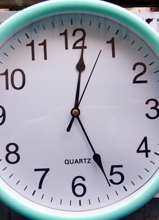 Часы настенные 6021