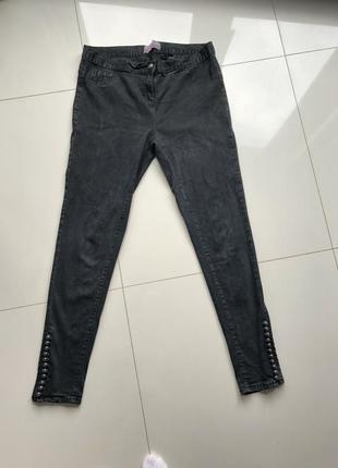 🍁 брендовые джинсы1 фото