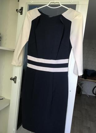 Классика вне времени. платье a.tan