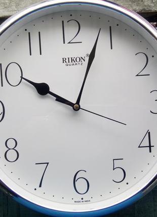Часы настенные rikon 2651(индия)