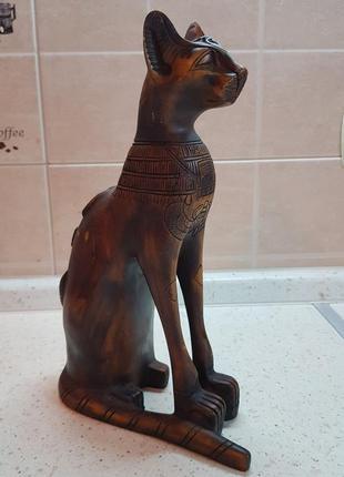 Кошка с египта