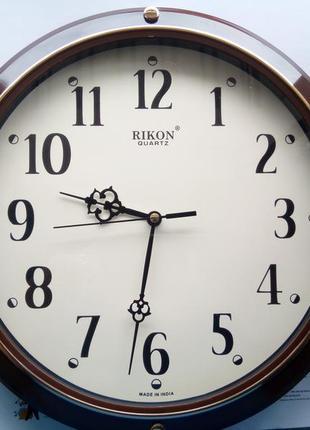 Часы настенные rikon 9451(индия)