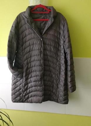 Ультра легкая куртка пуховик от fuchs schmitt