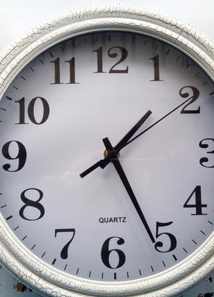 Часы настенные 565 с тихим механизмом