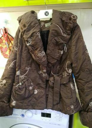 Куртка зима р 48-50
