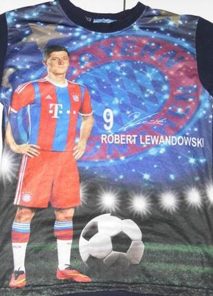 Футболка на мальчика - 164 (14лет) atabay турция
