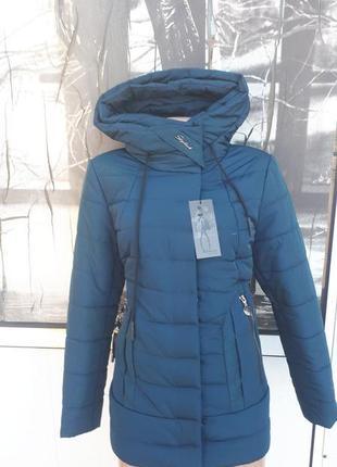 Весенняя молодежная приталенная женская курточка трансформар жилет