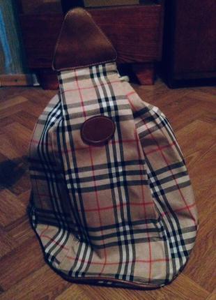 Рюкзак ✌🏻🧡
