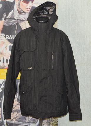 Лыжная куртка burton gmp esquire snowboard jacket