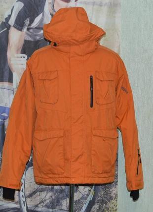 Лыжная куртка tcm ultimate boarding zone