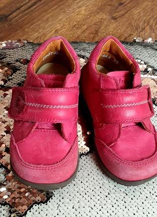 Ботиночки froddo