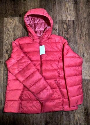 Женская куртка c&a германия демисезонная курточка