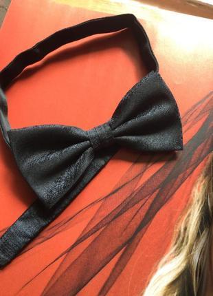 Элегантная галстук - бабочка monton