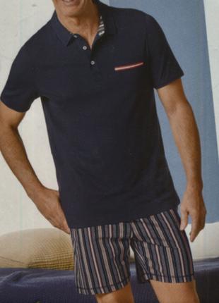 Мужская пижама германия