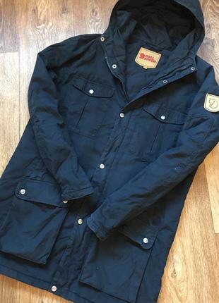 Fjallraven куртка