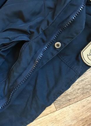 Fjallraven куртка4 фото