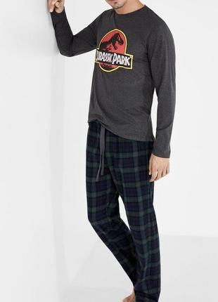 Мужская пижама women'secret
