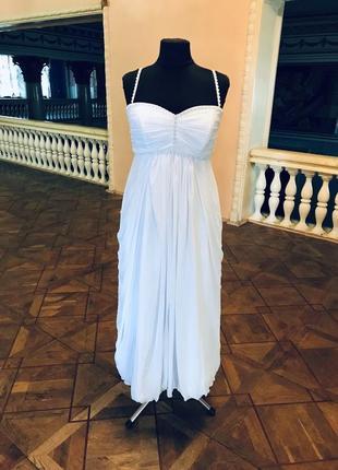 Распродажа. свадебное платье большого размера