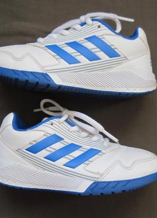 Adidas altarun (29) кроссовки детские