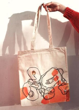 Еко-сумка milamia
