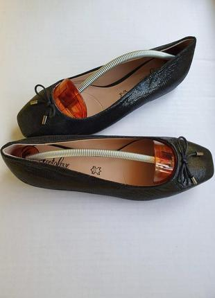 Туфли кожа footglove р.39,5