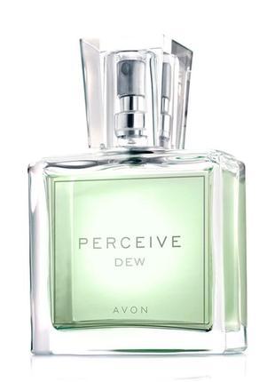 Розпродаж!!! avon парфумна вода perceive dew (30 мл) суперціна!!!