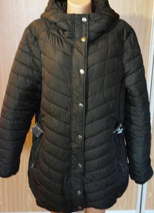 Классная куртка на синтепоне