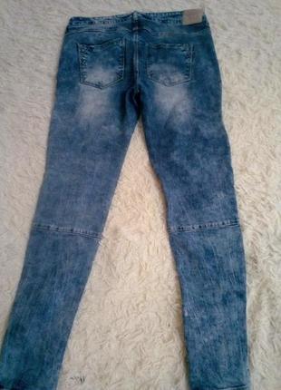 Стильные джинсы reserved,l