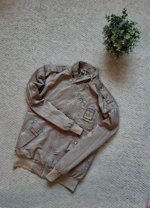 Мужская куртка/ветровка adidas safety
