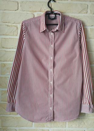 Рубашка японского бренда uniqlo