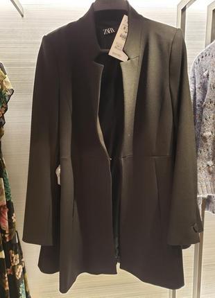 Блейзер пиджак zara