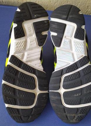 Беговые кроссовки asics gel zaraca 5 gs5 фото