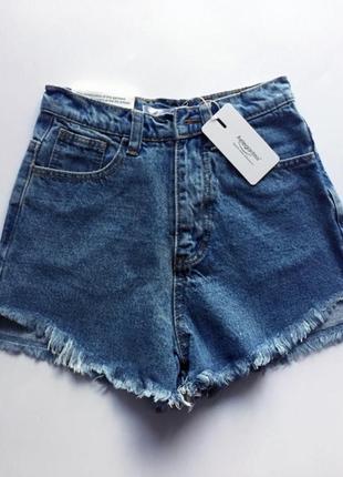 💙шикарные джинсовые шорты 💙