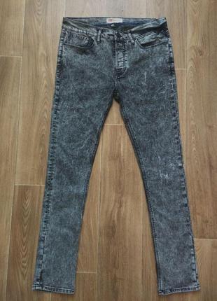 Джинсы river island skinny jeans for men