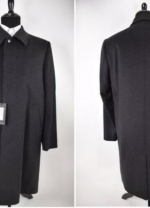 🔥скидка🔥мужское шерстяное кашемир длинное классика пальто schneiders salzburg демисезон2 фото