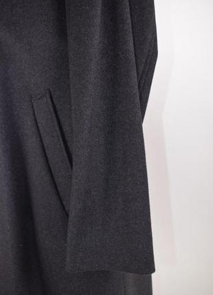 🔥скидка🔥мужское шерстяное кашемир длинное классика пальто schneiders salzburg демисезон5 фото