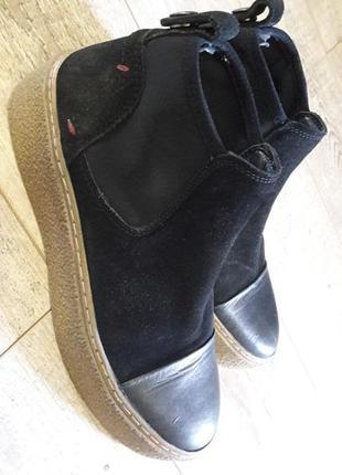 Стильные ботинки wrangler
