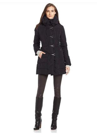 Женское зимнее пальто куртка jessica simpson