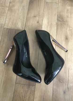 Стильні туфельки