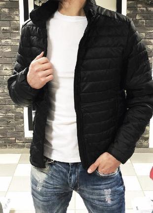 Куртка мужская осень