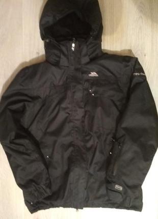 Горнолыжная женская куртка trespass tp75