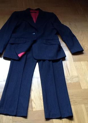 Много костюмов классика!!! фирменный костюм р.50-52