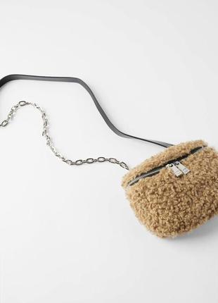 Сумочка женская, belt bag
