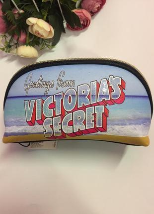 Косметичка victoria's secret виктория сикрет