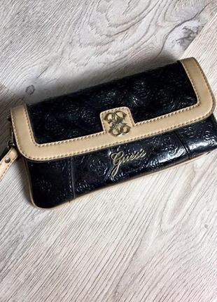 Клатч  сумочка guess