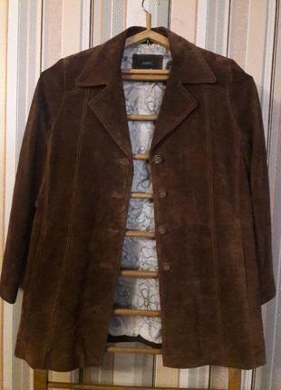 Стильная женская куртка от sakl