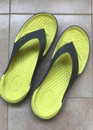 Crocs literide flip m12