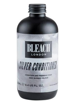 Кондиционер bleach для светлых волос