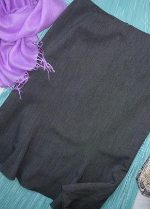 Идеальная базовая юбка миди
